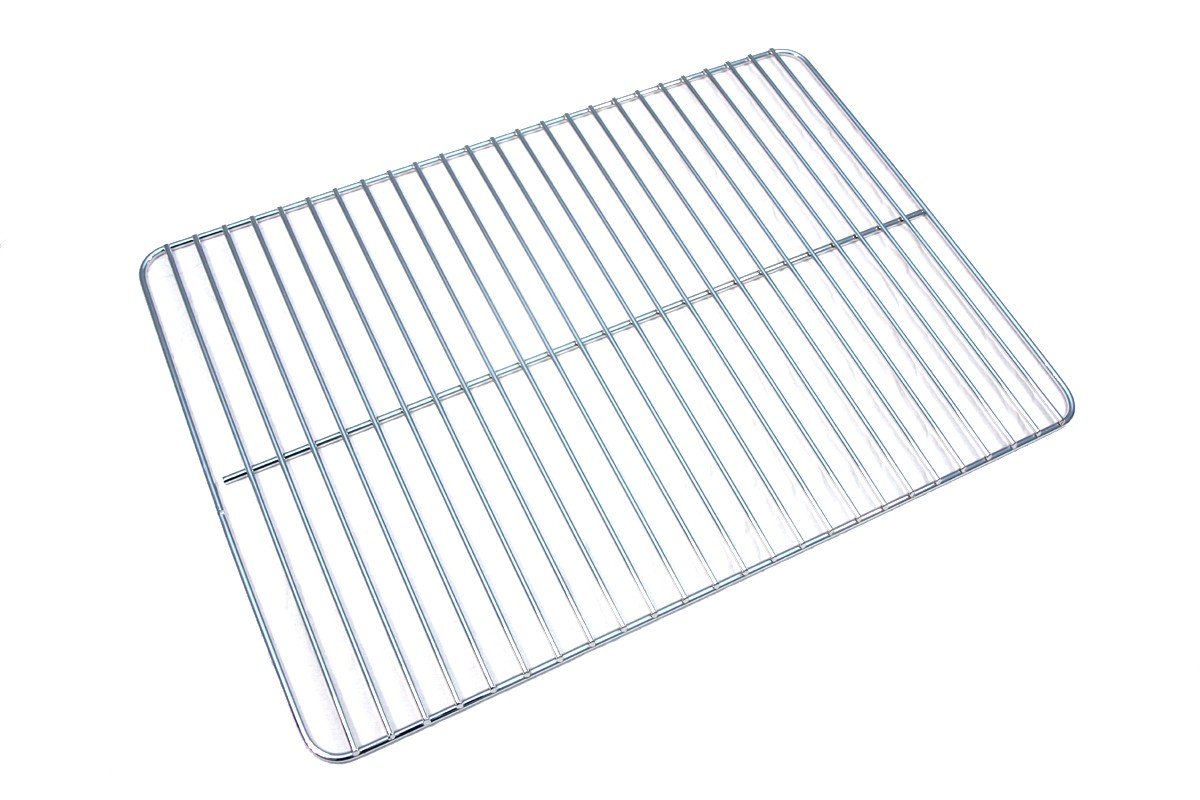 Chrome Steel Cooking Grate #E201-0015-01