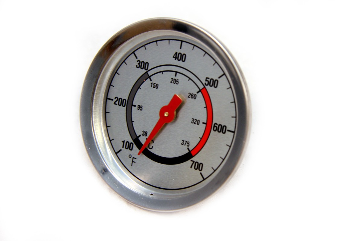 Thermometer #G412-0003-01