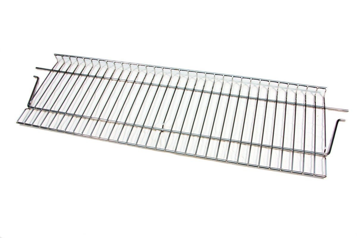Chrome Steel Warming Rack #G432-0001-01