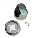 Infrared Burner Control Knob & Bezel Kit #BDCK-0031