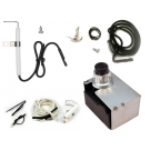 Electronic 4-Outlet Ignition Assembly Kit #BDCK-0044