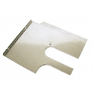 Aluminum Heat Shield