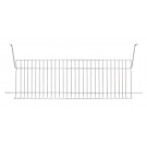 Chrome Plated Steel Warming Rack #G312-0015-01