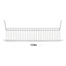 Chrome Plated Steel Warming Rack  #G320-6401-01