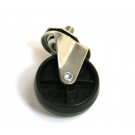 Castor Without Lock #G401-0062-01