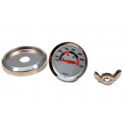 Thermometer & Bezel #G430-0022-01