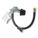 "14"" Regulator & Hose #G432-BC02-01"
