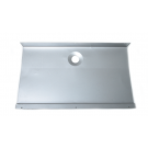 Aluminum Heat Shield #G432-Q101-01