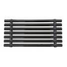 Porcelain Stamped Steel Cooking Grate #G451-3500-W1