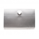 Aluminum Heat Shield #G451-6201-01