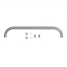 Stainless Steel Door Handle #G453-0053-01