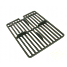 Porcelain Cast Iron Infrared Side Burner Cooking Grate #G453-0060-01