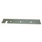 Aluminum Heat Shield A #G502-0052-01