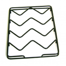 Porcelain Steel Side Burner Cooking Grate #G502-0064-01