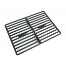 Porcelain Cast Iron Infrared Zone Cooking Grate #G512-0060-01