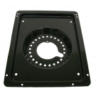 Porcelain Steel Side Burner Drip Pan