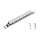 Stainless Steel Burner Brace Tube #G551-0006-01