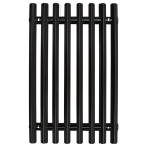 Porcelain Stamped Steel Cooking Grate #G551-1300-01