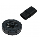 Wheel & End Cap Kit #MCKIT-0004