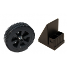 Wheel & End Cap Kit #MCKIT-0011