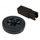 Wheel & End Cap Kit #MCKIT-0012