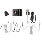 Electronic 3-Outlet Ignition Assembly Kit #MCKIT0035