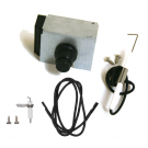 Electronic 2-Outlet Ignition Assembly Kit #MCKIT0036