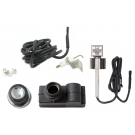 Electronic 2-Outlet Ignition Assembly Kit #MCKIT7004